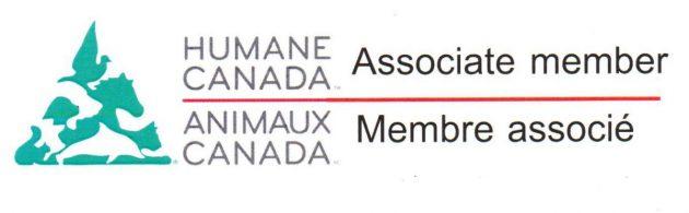 Humane Canada Member