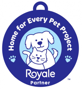 Royale Home for Every Pet Project Partner